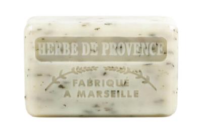 Exfoliating Soap Herbs de Provence 125g