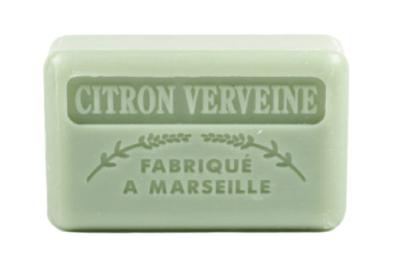 French Soap Lemon Verbena Artisan125g