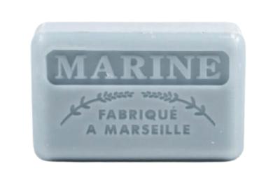 French Soap Marine Artisan 125g