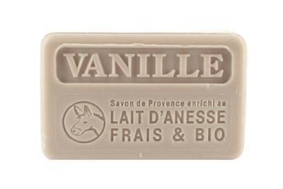Donkey Milk French Soap vanilla