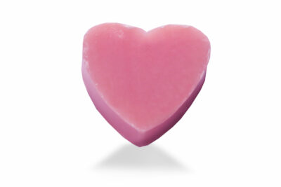 Rose-french-heart-gift-soap