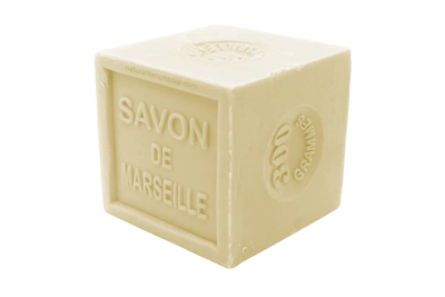 Savon de Marseille 300g cube