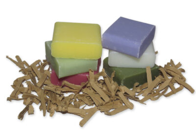 frence gift soaps