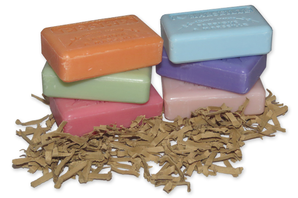 Natural french soap