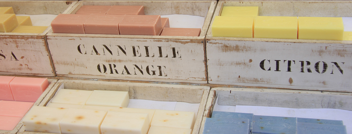 Natural-french-soaps