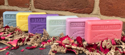 French-soap-offer